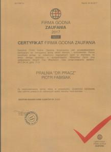 FirmaGodnaZaufania2017